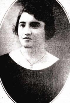 María Cerrato Rodríguez