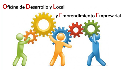 Oficina de desarrollo local